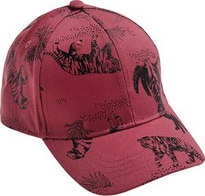 Czerwona czapka Cool Club