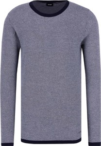 Sweter Joop! Collection w stylu casual