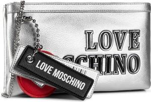Torebka Love Moschino mała na ramię