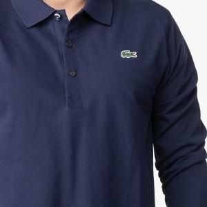 Koszulka z długim rękawem Lacoste z długim rękawem