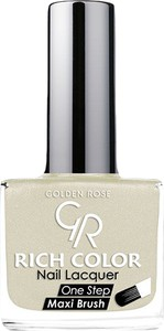 Golden Rose Rich Color Nail Lacquer Lakier do Paznokci 55 10,5 ml