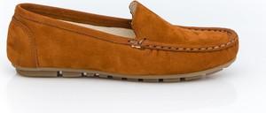 Półbuty Zapato w stylu casual