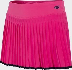 Spódniczka dziewczęca 4F