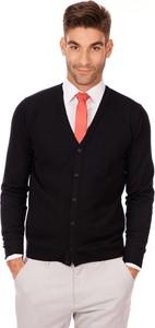 Sweter Lanieri Fashion w stylu casual z wełny