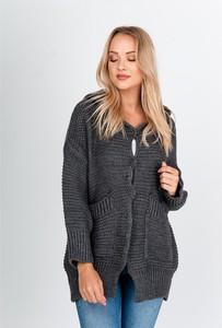 Sweter ZOiO.pl w stylu casual z dzianiny