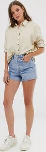 Szorty Levis z jeansu
