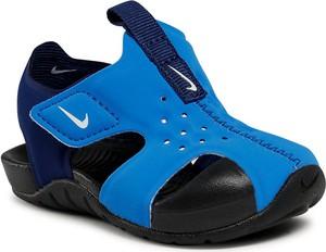 Buty dziecięce letnie Nike na rzepy dla chłopców