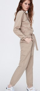 Kombinezon Sinsay z długimi nogawkami z bawełny w stylu klasycznym