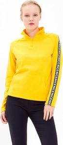 Bluza Gate z bawełny w młodzieżowym stylu