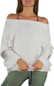 Sweter La Bamba w stylu casual