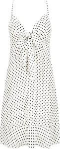 Sukienka NA-KD mini na ramiączkach w stylu casual