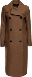 Brązowy płaszcz Marc O'Polo
