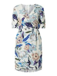 Niebieska sukienka Gerry Weber