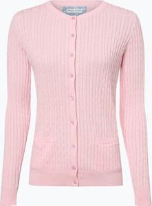 Sweter Marie Lund z bawełny