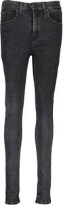 Czarne jeansy Replay