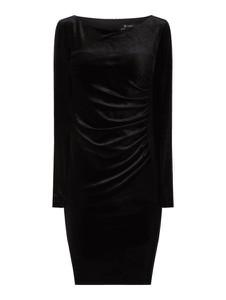 Czarna sukienka Paradi