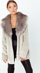 Kurtka Smoke Furs w stylu casual