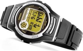 Zegarek Męski CASIO FOREST ILLUMINATOR wielofunkcyjny 10624