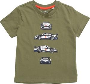 Odzież niemowlęca Sanetta Kidswear z dżerseju