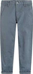 Granatowe spodnie dziecięce Cool Club