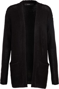 Czarny sweter vero moda