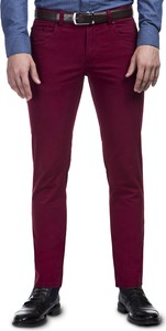 Spodnie Giacomo Conti w stylu casual