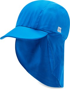 Granatowa czapka Reima