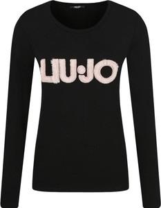 Bluzka Liu-Jo z długim rękawem