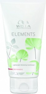 WELLA PROFESSIONALS ELEMENTS Odżywka 200ml