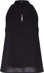 Czarna bluzka Vero Moda