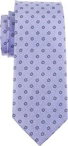 Niebieski krawat Em Men`s Accessories
