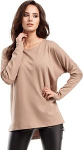 b84a3e5ab14750 eleganckie bluzki z dzianiny. - stylowo i modnie z Allani