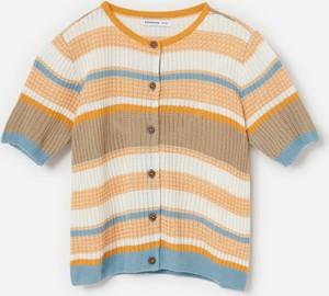 Sweter Reserved w paseczki