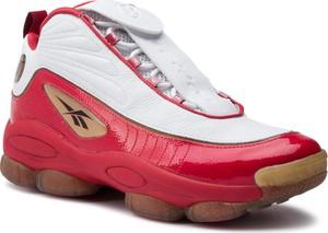 Buty sportowe Reebok w młodzieżowym stylu