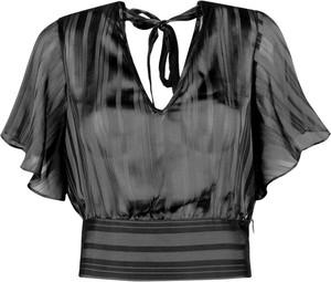 Bluzka ubierzsie.com z tkaniny