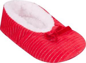 Czerwone baleriny Yoclub