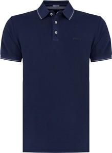 Koszulka polo Pepe Jeans w stylu casual z bawełny