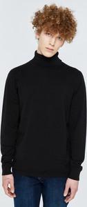 Czarny sweter Big Star