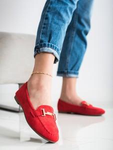 Buty Czasnabuty z płaską podeszwą