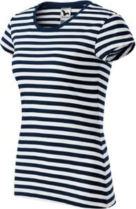 T-shirt Malfini z krótkim rękawem