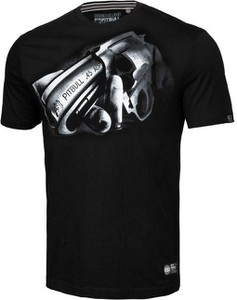 T-shirt Pit Bull
