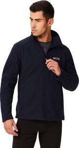 Granatowa bluza Regatta z plaru