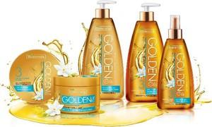 Bielenda, Golden Oils Ultra Nawilżanie, olejek do kąpieli i pod prysznic, 250 ml