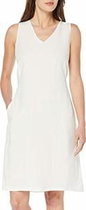 Sukienka amazon.de bez rękawów w stylu casual