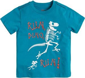 Koszulka dziecięca Cool Club z krótkim rękawem