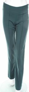 Zielone spodnie Hoss Intropia w stylu retro