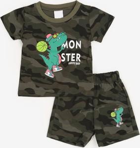 Odzież niemowlęca Multu dla chłopców
