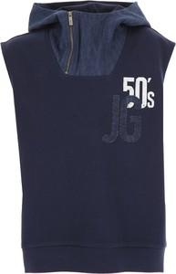 Bluza dziecięca Galliano z bawełny