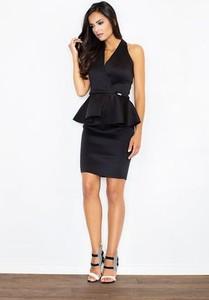 Sukienka Figl ołówkowa mini