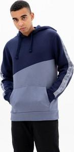 Bluza SUBLEVEL z bawełny